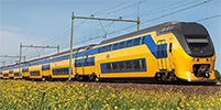 NS station op loopafstand